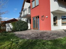 Beautiful Gardenhome for a family- sauna inclusive- 15 min to Kelley in Stuttgart, GE