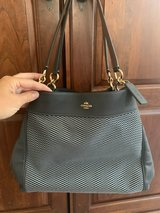 Coach handbag in Naperville, Illinois