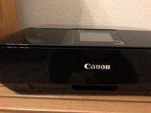 Canon Pixma MG7120 printer in The Woodlands, Texas