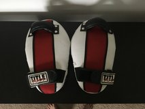 Small Muay Thai pads in Camp Lejeune, North Carolina