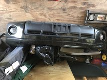 Tundra front bumper w/fog lights and everything needed to mount/install in Camp Lejeune, North Carolina