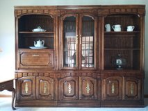 Wall unit in Naperville, Illinois