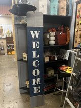 welcome 6ft porch sale in Fort Campbell, Kentucky