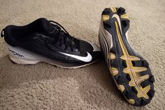 Nike Baseball Cleats Men's 9 1/2 in Chicago, Illinois