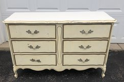 Vintage French Provincial Dresser in Naperville, Illinois