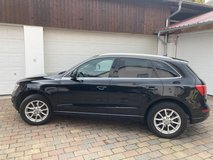 Audi Q5- Excellent condition- All Wheel Drive- US Specs in Wiesbaden, GE