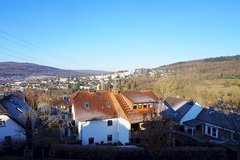 Modern Home 5BR, 2,5BA- 20 min to Clay in Wiesbaden, GE