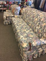 Living Room Set (Couch and Loveseat) in Fort Leonard Wood, Missouri