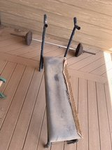 Free weights steel in Alamogordo, New Mexico