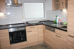Downtown Kaiserslautern - 3 Bedrm Apt with Covered Balcony, Garage & Parking Space in Ramstein, Germany