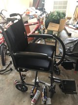 Transport  Chair light weight in Naperville, Illinois