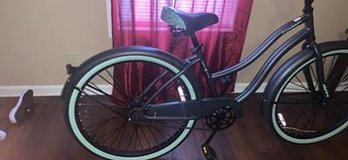 Huffy Cranbrook Perfect Fit Frame Bike in Fort Campbell, Kentucky