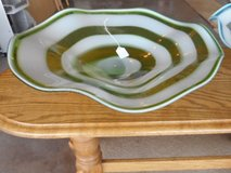 Beautiful Hand Blown Glass Bowl in Alamogordo, New Mexico
