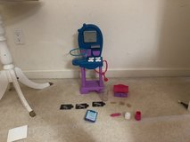 Veterinarian set for My life doll in Vacaville, California