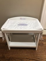 Bitty Baby Changing Table in Naperville, Illinois
