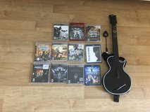 PS3 Game Bundle (and a couple of BluRay movies) in Wiesbaden, GE