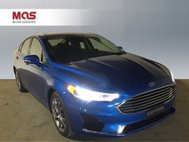 2020 Ford Fusion SEL Certified Pre-Owned in Wiesbaden, GE