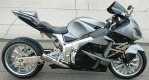 2005 Suzuki Hayabusa in Miramar, California