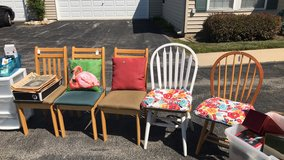 BIG MOVING SALE!! in Naperville, Illinois