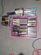 CDs.DVDs.XBOX etc in 29 Palms, California