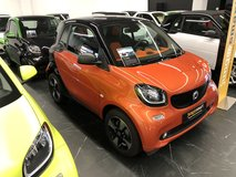 2017 Smart ForTwo automatic in Wiesbaden, GE