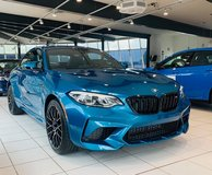 2021 BMW M2 Competition Euler Military sales in Wiesbaden, GE