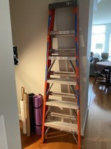 Step ladder, 6' in Fort Belvoir, Virginia