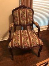 Victorian Chair in Cleveland, Texas