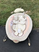 Fisher price bouncer in New Lenox, Illinois