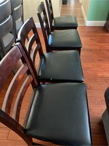 chairs in Travis AFB, California
