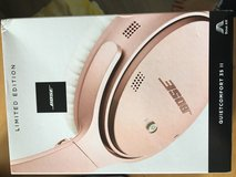 Bose limited edition in Okinawa, Japan