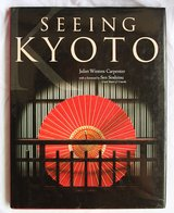 "Photo-book ""Seeing Kyoto"" in Okinawa, Japan"