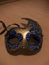 Carnivale Masque in Ramstein, Germany