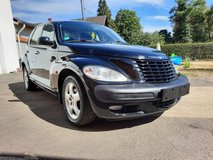 Automatic Chrysler PT 2.0 140 Ps with new inspection in Spangdahlem, Germany