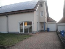 Duplex with Garage in Spesbach for rent in Ramstein, Germany