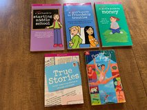 American Girl Chapter Books & Guides in Cherry Point, North Carolina