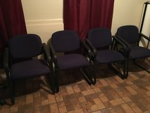 4 x Commercial Chairs in Alamogordo, New Mexico