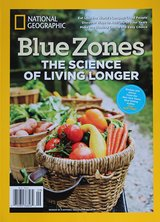 NG special issue on Blue Zones/Okinawa in Okinawa, Japan