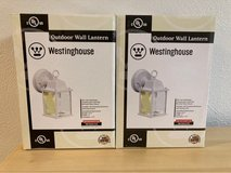 Westinghouse Outdoor Light Fixtures in Cleveland, Texas