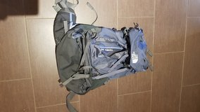 The North Face Terra 55 hiking backpack in Ramstein, Germany