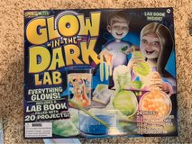 Glow In The Dark Science Lab in Chicago, Illinois