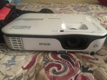 Epson projector in Spring, Texas