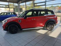 2021 Mini Cooper S Countryman ALL4 promotion in Wiesbaden, GE
