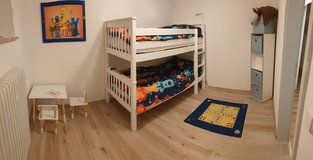 4* TLA / TLF / TDY Aptm, in Ramstein, 3min to RAB, Pets, 1-5 Pers in Ramstein, Germany