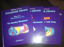 Disney Pixar Storybook Library in Chicago, Illinois