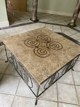 Rustic large coffee table in Tomball, Texas