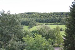 Breathtaking view - Awesome  5 Bedrm House w/ Patio - Ramstein School District in Ramstein, Germany