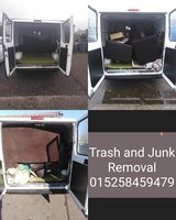 Trash /Bulk/Junk removal in Ramstein, Germany