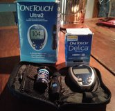 Glucose monitor in Oswego, Illinois