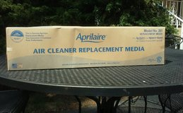New Furnace Filter - Aprilaire *Reduced* in Plainfield, Illinois